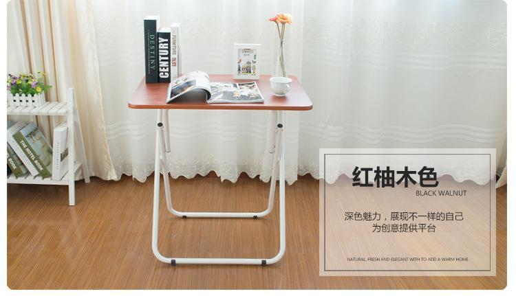 多功能简易餐桌安装步骤