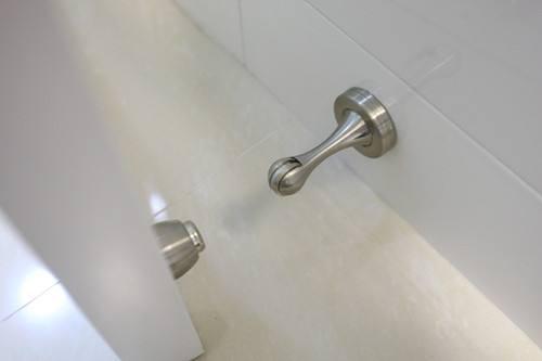 门吸安装方法 门吸打孔教程