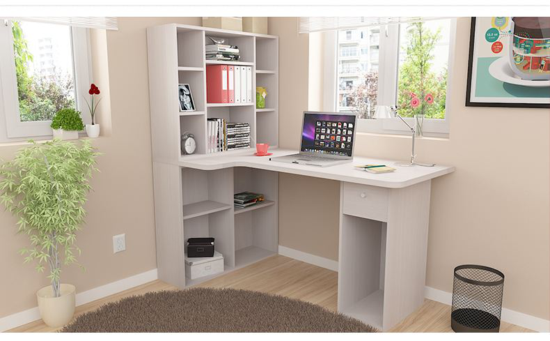 网购电脑桌如何安装 电脑桌安装步骤