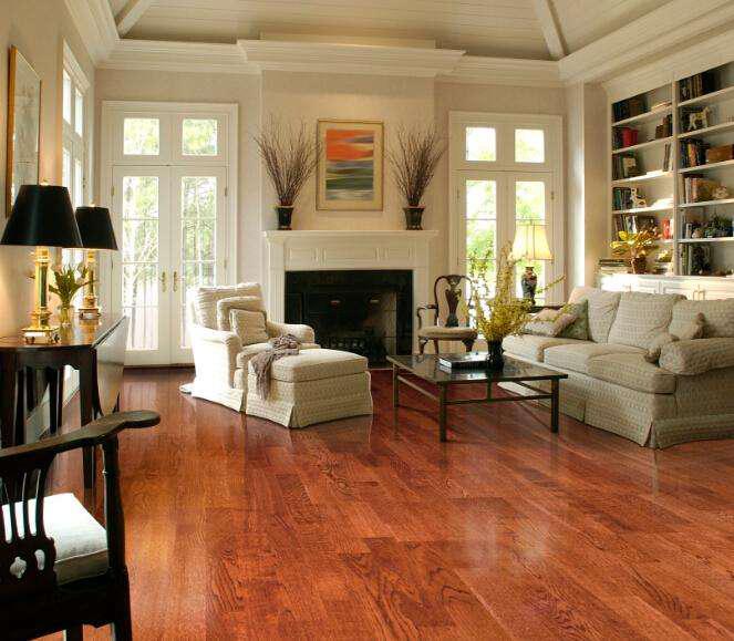 实木复合地板如何辅装 安装步骤及保养方法