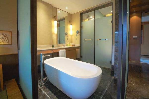 toto浴缸价格及各种toto浴缸尺寸介绍