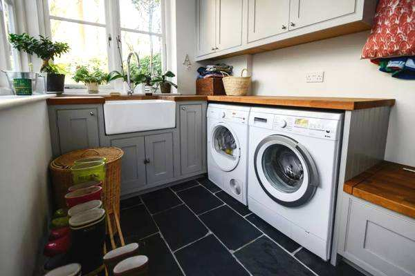 洗衣机要怎么安装?记住三个要点