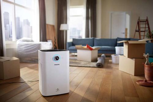 选购空气净化器一定要注意了,这里有五个注意事项