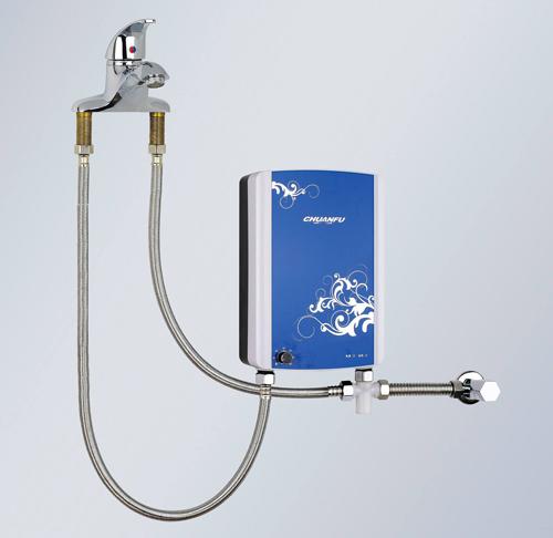传福热水器不出热水故障排查步骤及解决方法