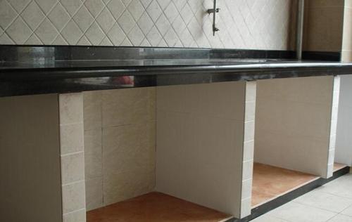 水泥橱柜安装的步骤,有哪些优缺点