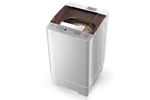 奥克斯洗衣机