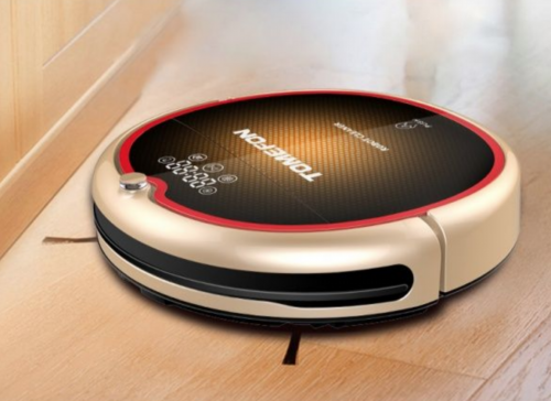 斐纳扫地机器人哪个型号性价比高 斐纳扫地机器人哪个型号好