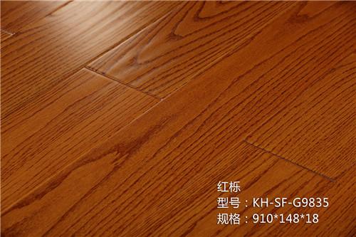 康辉地板怎么安装