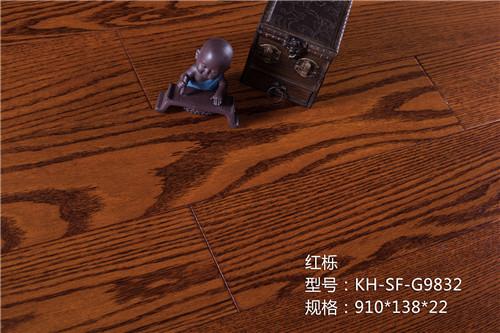 康辉地板怎么保养