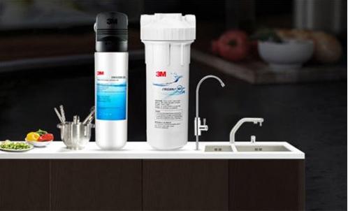 3m净水器有什么优点