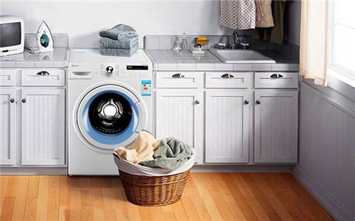 吉德洗衣机故障代码