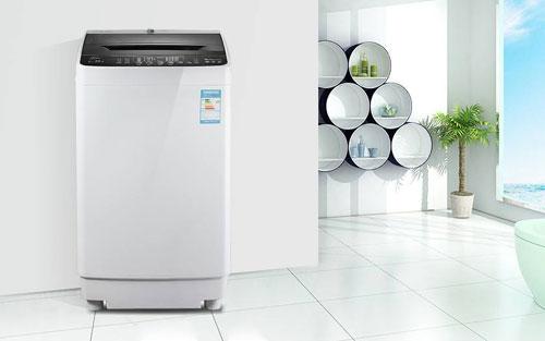吉德洗衣机显示f1怎么回事