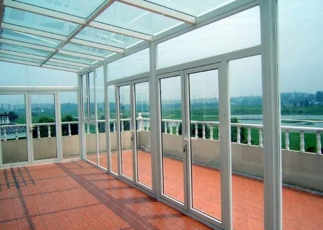 阳光房隔热膜有什么用?怎么铺贴?