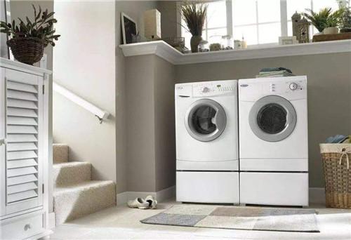 滚筒洗衣机底部漏水是什么原因