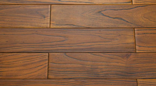 榆木实木地板什么牌子好?
