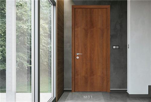 开开木门是几线品牌?