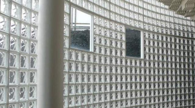 什么是空心玻璃砖?