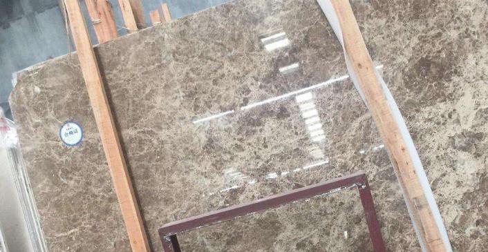 什么是水晶大理石?