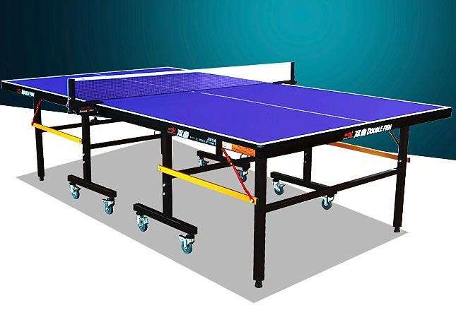 如何组装乒乓球桌
