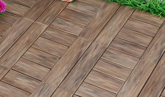生态木地板哪个品牌好?