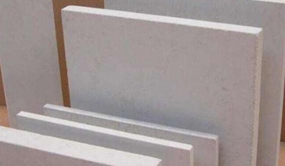 硅钙板有什么成分结构?