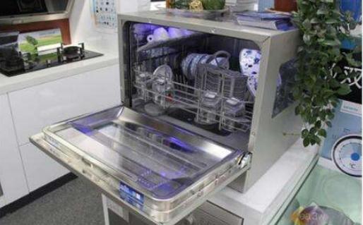 家用洗碗机尺寸要怎么选择