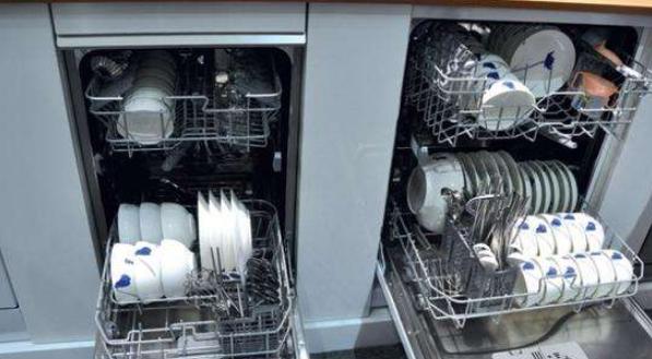 家庭洗碗机价格贵吗?