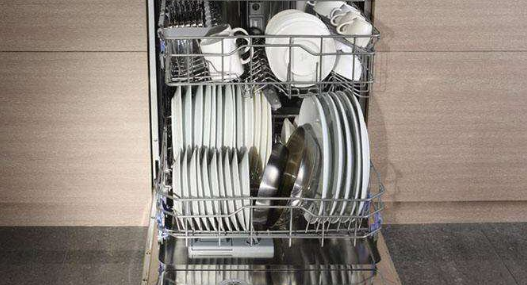 小型洗碗机有什么类型的?