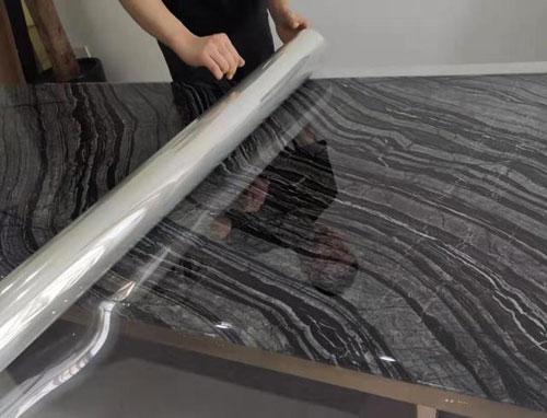大理石桌面有裂缝修复步骤图8