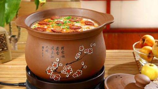 依立紫砂汤锅有什么特点
