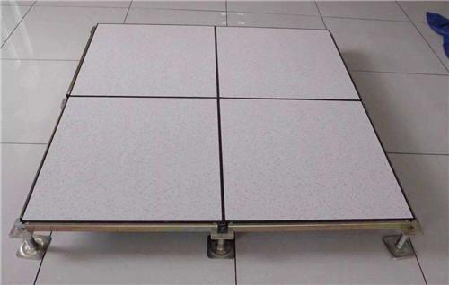 全钢地板的安装教程