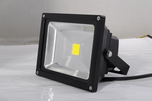 投光灯是什么灯?投光灯怎么安装?