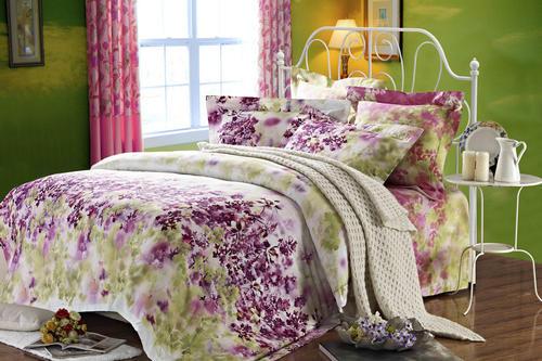 南方寝饰家纺是几线品牌?