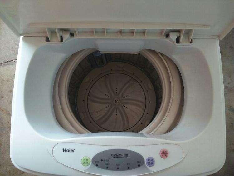 小神童洗衣机e2是什么故障?怎么维修