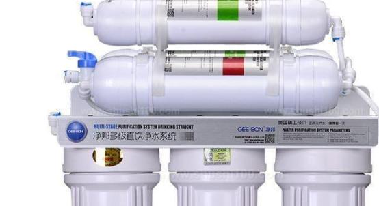 净邦净水器需要注意什么
