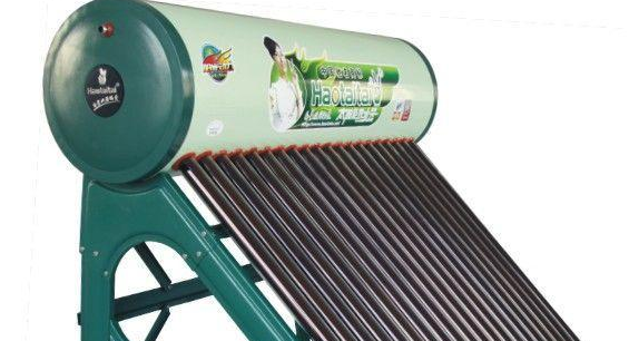奇瑞太阳能热水器安装技巧