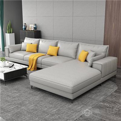 科技布沙发的优点及清洗方法