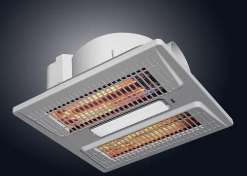 碳纤维浴霸灯管坏了怎么换 碳纤维浴霸常见故障问题解答