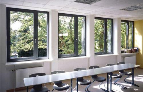 防火窗是什么材料做的?如何规范设置