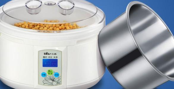 纳豆机和酸奶机有什么区别