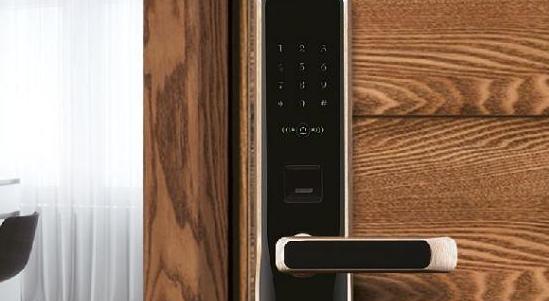 mcpo智能门锁怎么使用操作?