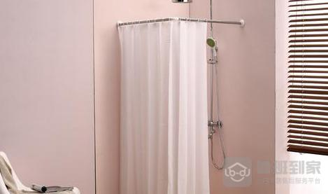 淋浴隔断要怎么安装