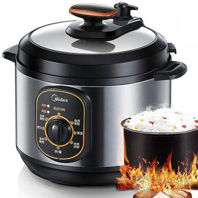 电压力锅哪个品牌质量好之美的
