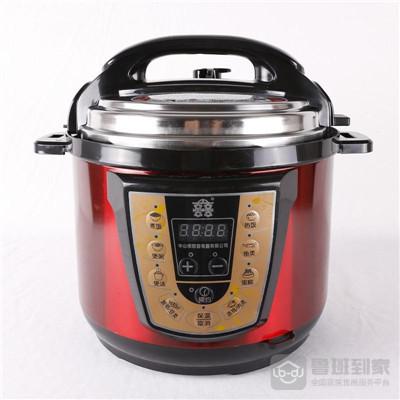 电压力锅哪个品牌质量好之双喜