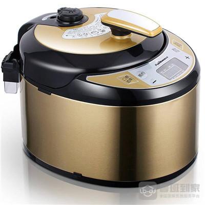 电压力锅哪个品牌质量好之富士宝