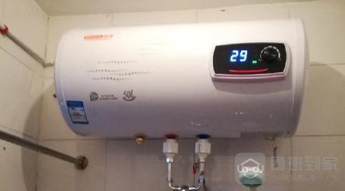 欧派热水器出现e1是什么原因