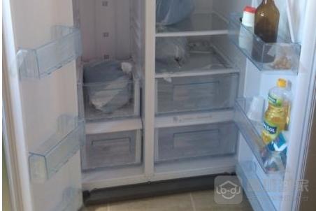 冰箱出水是怎么回事?
