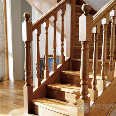 整体楼梯怎么安装