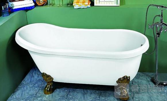 浴缸高度一般为多少?