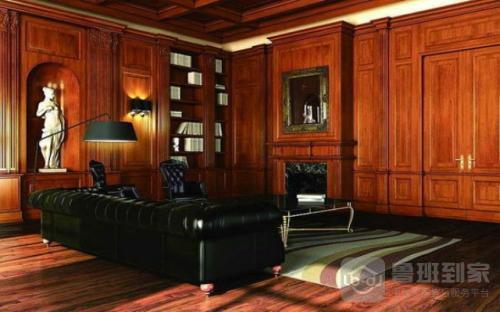 固装家具安装方法是怎样的?